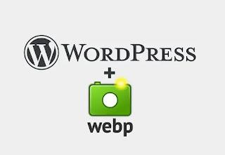 Wordpress webp formatındaki resimleri yüklemek