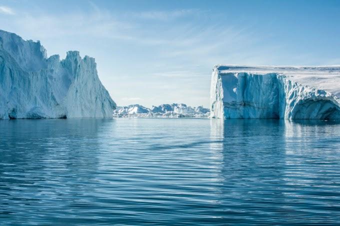 Grönland jégtakarója egyben a Föld klímaarchívuma