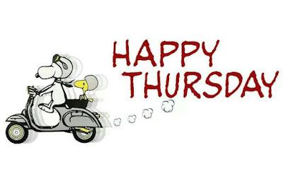 Free download Good Morning Thursday image