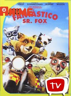 El Fantastico Sr Zorro [2009]HD [1080p] Latino [GoogleDrive] SilvestreHD