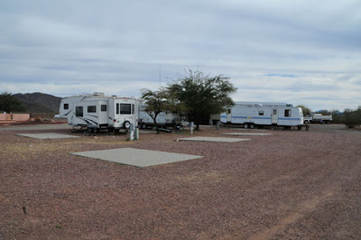 Hickiwan RV Park