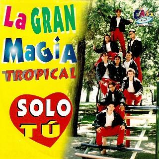 SOLO TU 1999
