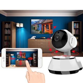 ip camera wireless mini ls-v8