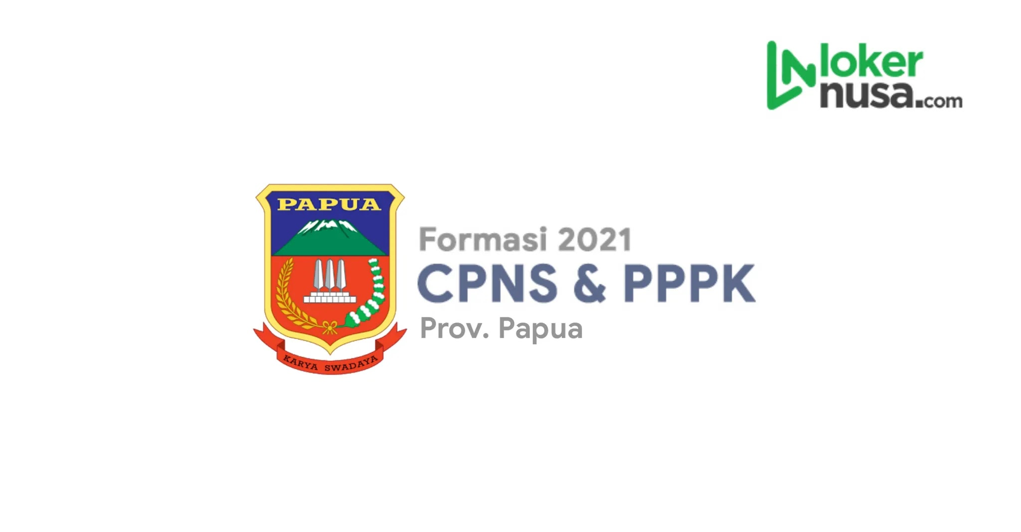 CPNS Papua