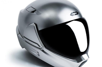 CrossHelmet X1, Helm Pintar Cocok Banget Bagi Pengguna Motor Cross