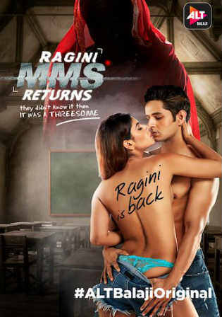 Ragini MMS Returns S01E08 Murderer In MMS WEBRip 75MB Hindi 720p