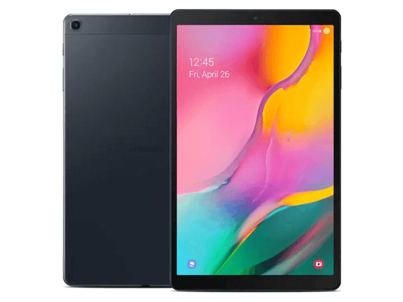 Samsung Galaxy Tab A 10.1 (2019) listed in Lazada Philippines!