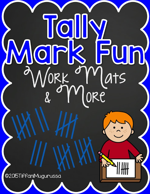 tally marks, kindergarten math