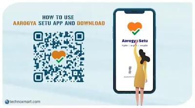 aarogya setu app,arogya setu app