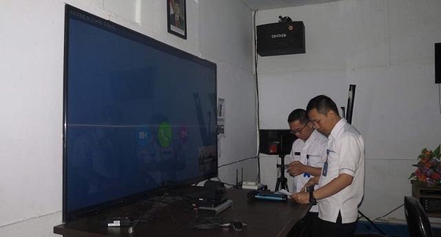 Tim Datin Bakamla RI Awasi BIIS di Zona Maritim Timur