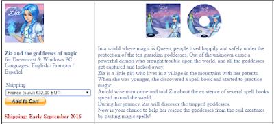 Zia, les différentes news - Page 2 Dd