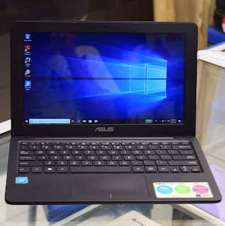 Laptop ASUS E202S Intel Celeron N3060 Malang