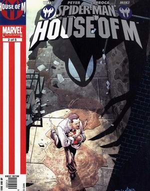 House of M: Spider-Man #2 PDF