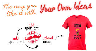 wholesale t shirt printing for resellers