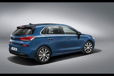 Hyundai i30 2018 Redesign, Review, Specification, Price