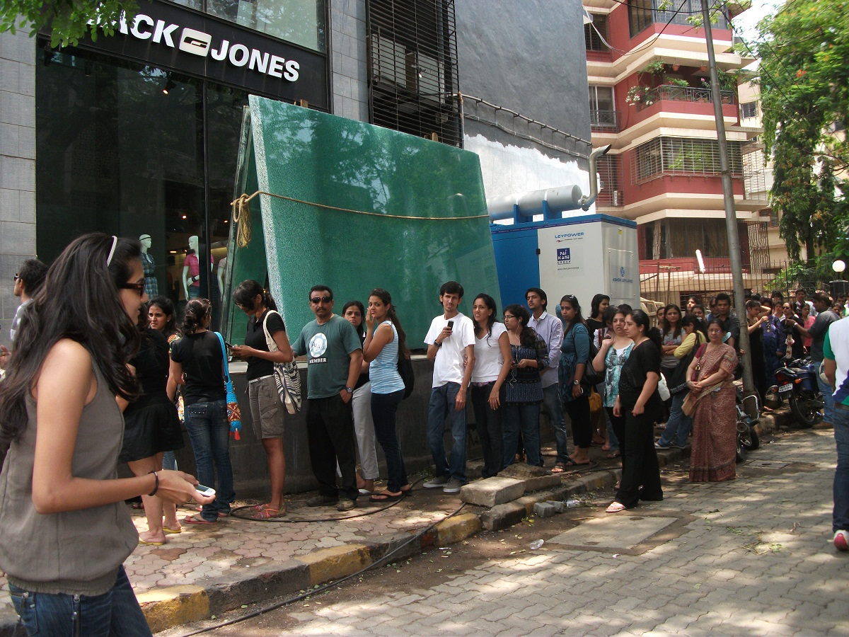 f2669607bb3695 Mumbai Candid  Jack   Jones