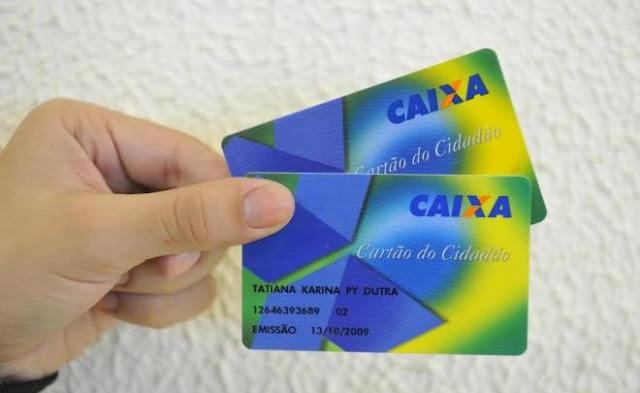 BRASIL: Caixa começa a pagar PIS de trabalhadores nascidos em dezembro