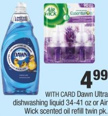 Airwick Twin Air Refills
