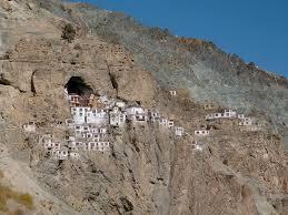 Phugtal Monastry, Wonder Place in India