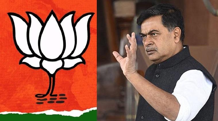 बीजेपी के सभी केंद्रीय मंत्रियों को टिकट, आरा से आर के सिंह ही होंगे उम्मीदवार