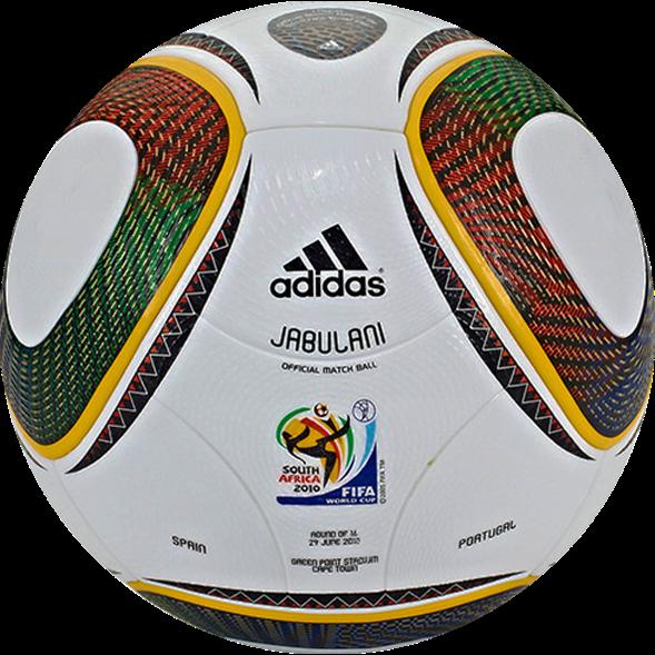 Bola Resmi Piala Dunia FIFA 2010 Jabulani