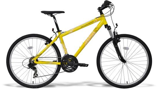 Harga dan Review Sepeda Polygon Bike To Work atau B2W