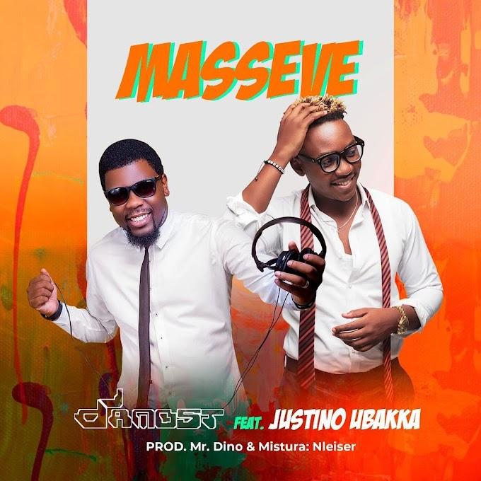 Dj Damost Ft. Ubakka - Masseve [Exclusivo 2021] (Download MP3)