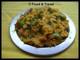 Rava Upma Recipe In Hindi - उपमा रेसिपी हिंदी