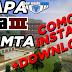 MTA:SA | Mapa do GTA 3 Convertido para MTA