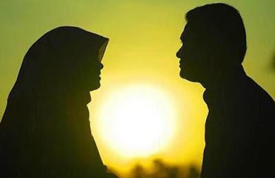 jangan bentak suamimu