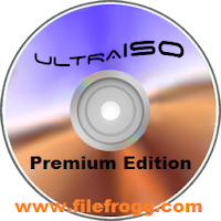 UltraISO Premium Edition Full Version
