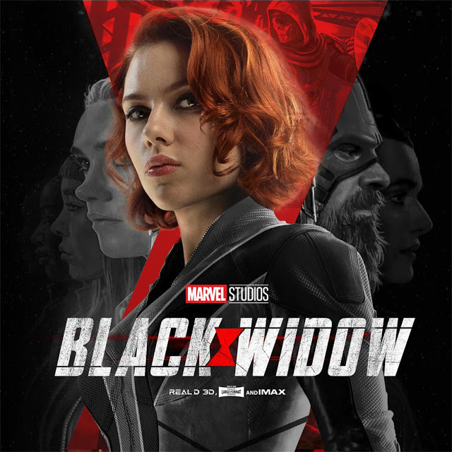 Marvel's 'Black Widow' discharge date pushed uncertainly as corona grasps the world