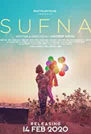 Sufna 2020 Punjabi Full Movie Download