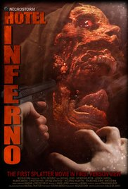 Hotel Inferno 2013 Watch Online