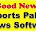 15 New Software's On Ten Sports Pakistan July 2019