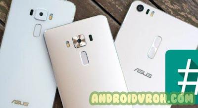 Cara Mudah Root Asus Zenfone 3 100% Work
