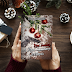 Cover Reveal - A Mad Reed Security Christmas by Giulia Lagomarsino