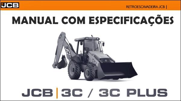 Jcb 3c 111 Manual