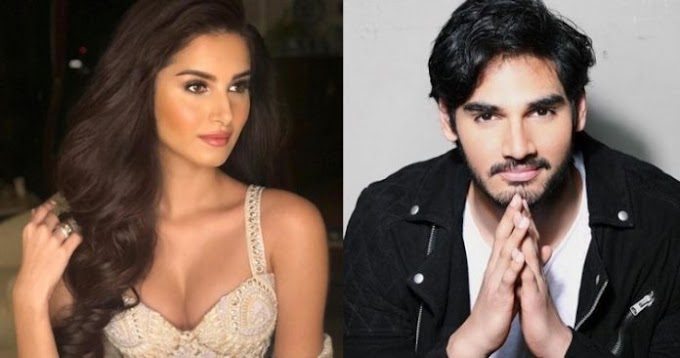 Tara Sutaria wants to know Ahan Shetty in Being a True Professional