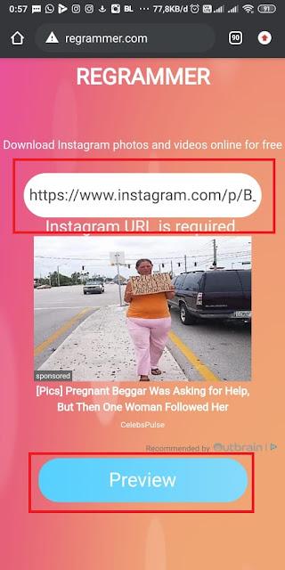 Cara Repost Postingan Instagram tanpa Aplikasi
