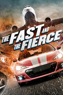 The Fast and The Fierce 2017 Dual Audio 720p BluRay