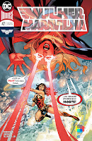 DC Renascimento: Mulher Maravilha #47