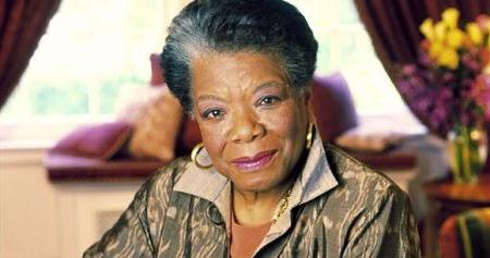 """Resultado de imagen para Maya Angelou dijo esto: """"Aprendí que no importa lo que pase, o cuán malo puede parecer el día de hoy, la vida continúa, y mañana será mejor."""""""