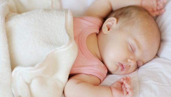Berikan Waktu Tidur yang Cukup untuk Si Kecil