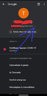 11 Cara Cek Alamat Email Saya di Laptop dan Hp Android