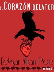 Portada de El corazón delator para descargar, libro gratis, pdf completo