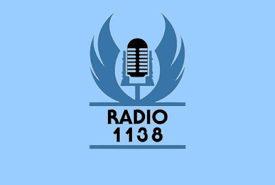 radio 1138 podcast
