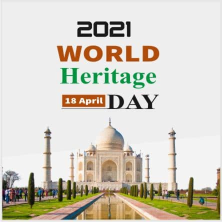 2021 World Heritage Day Quotes In Hindi