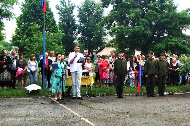 Выпусконой 2019 Луганск