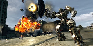 Download Game Transformers - Revenge Of The Fallen Full Version Iso For PC | Murnia Games